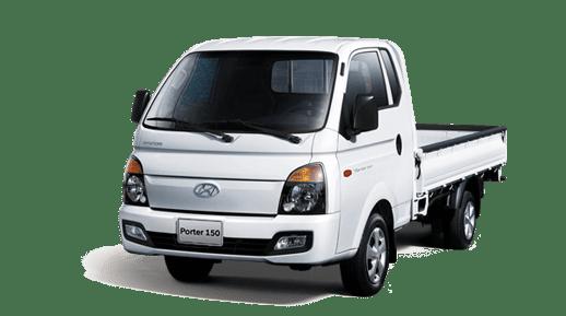 Hyundai Poter H150